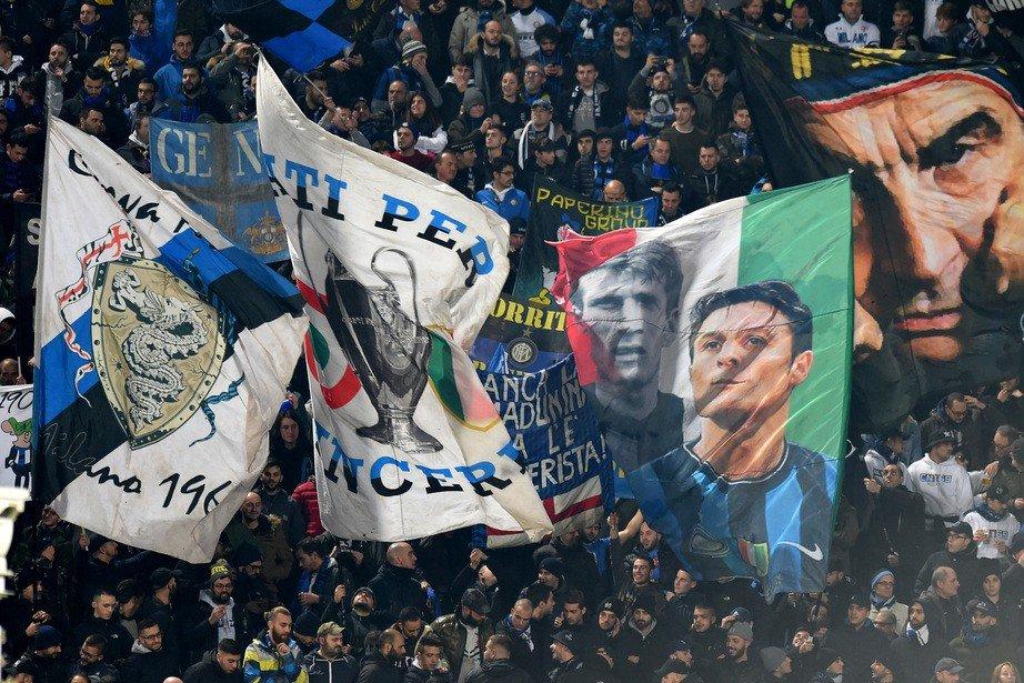 Tifosi Inter in Paradiso, delirio sui social |  Sport e Vai