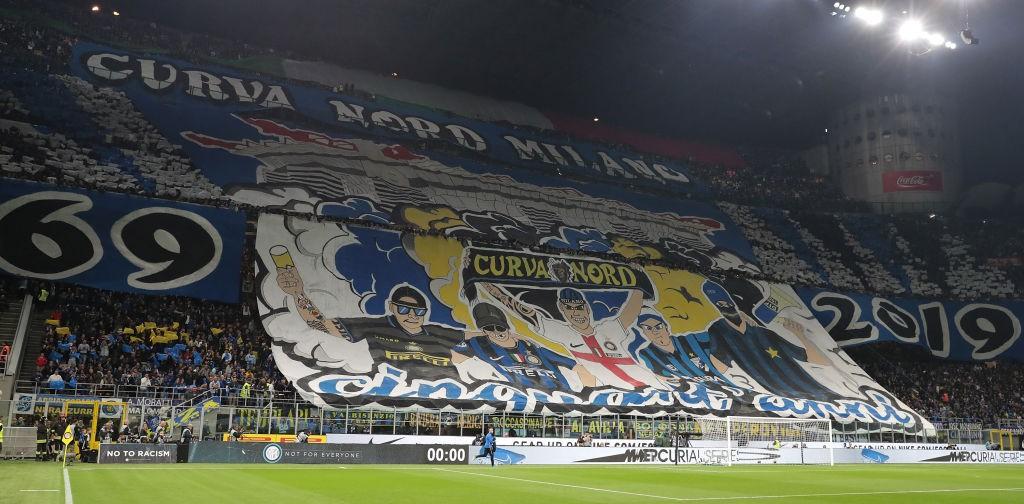 Inter, i tifosi hanno trovato il piano C di Conte |  Sport e Vai