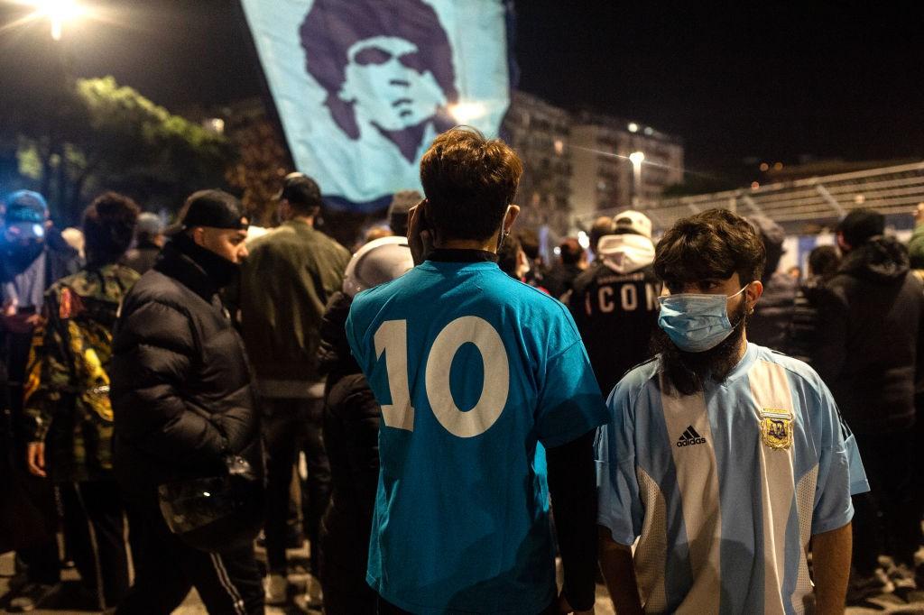 Sorteggi, tifosi Napoli: Finisce sempre così |  Sport e Vai