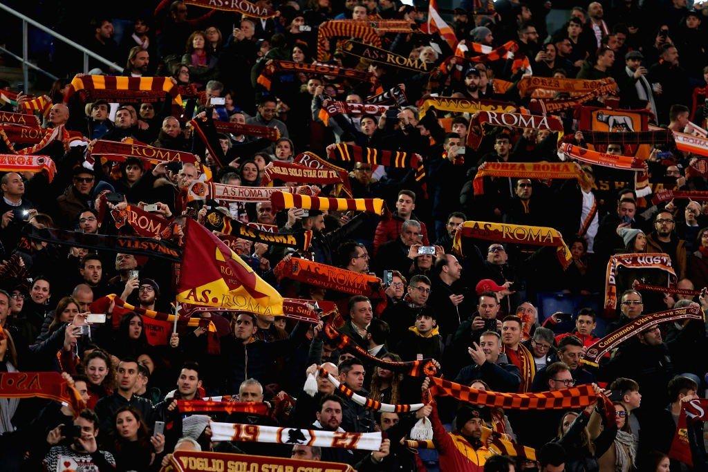 Roma, sui social i tifosi sono molto preoccupati |  Sport e Vai
