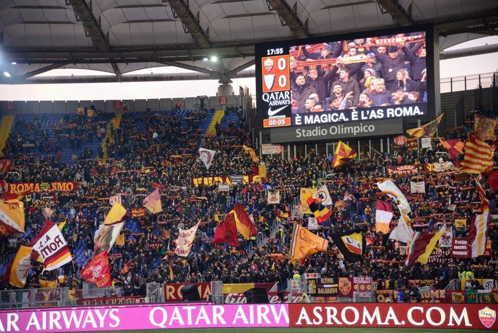 Sorteggi, tifosi Roma: La bella notizia è un'altra |  Sport e Vai