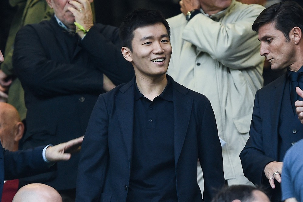 Mola: Sapete come comunica Zhang con l'Inter? |  Sport e Vai
