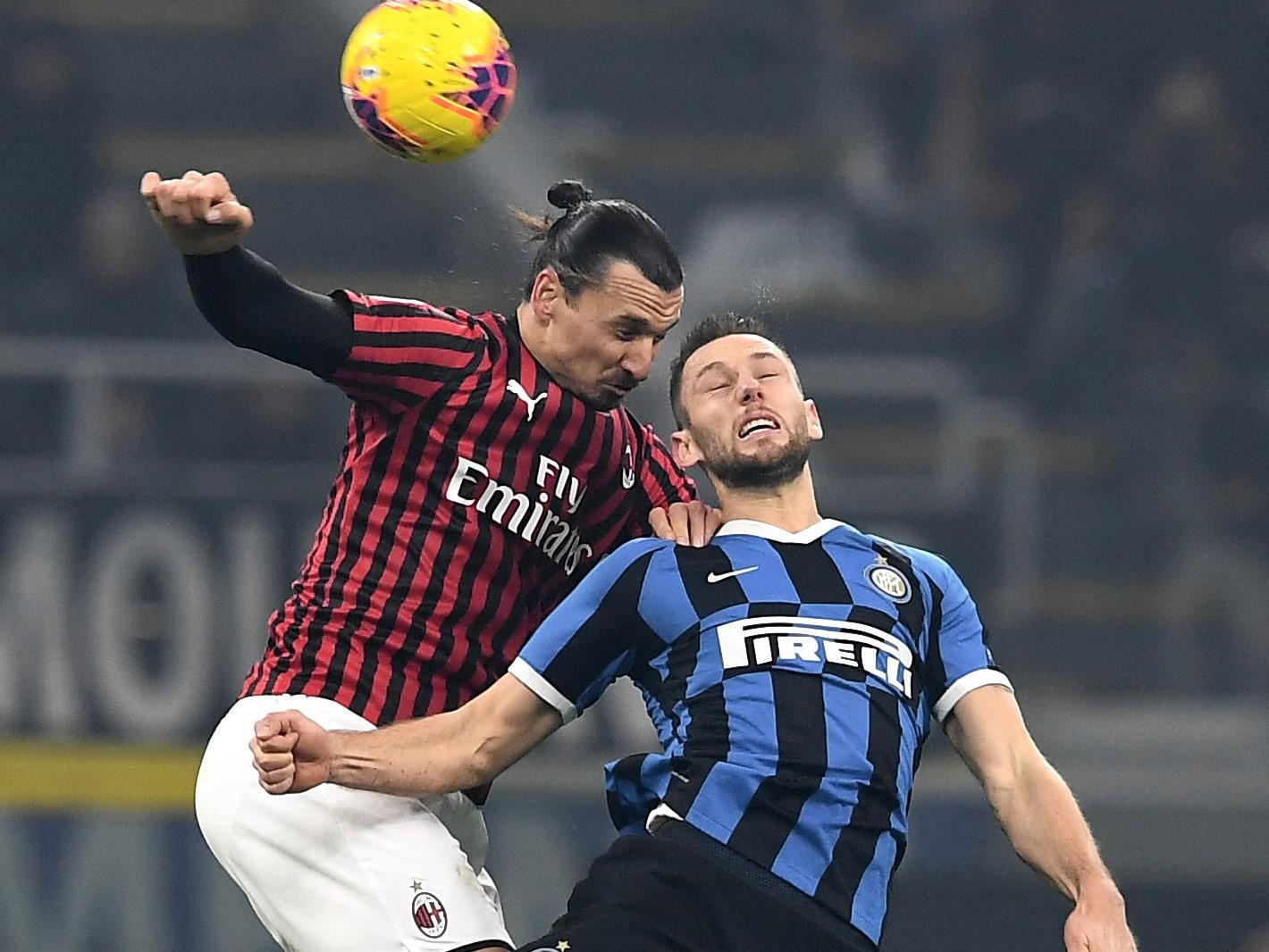 Skriniar: Ci manca, ricordate che successe con Juve e Milan? |  Sport e Vai