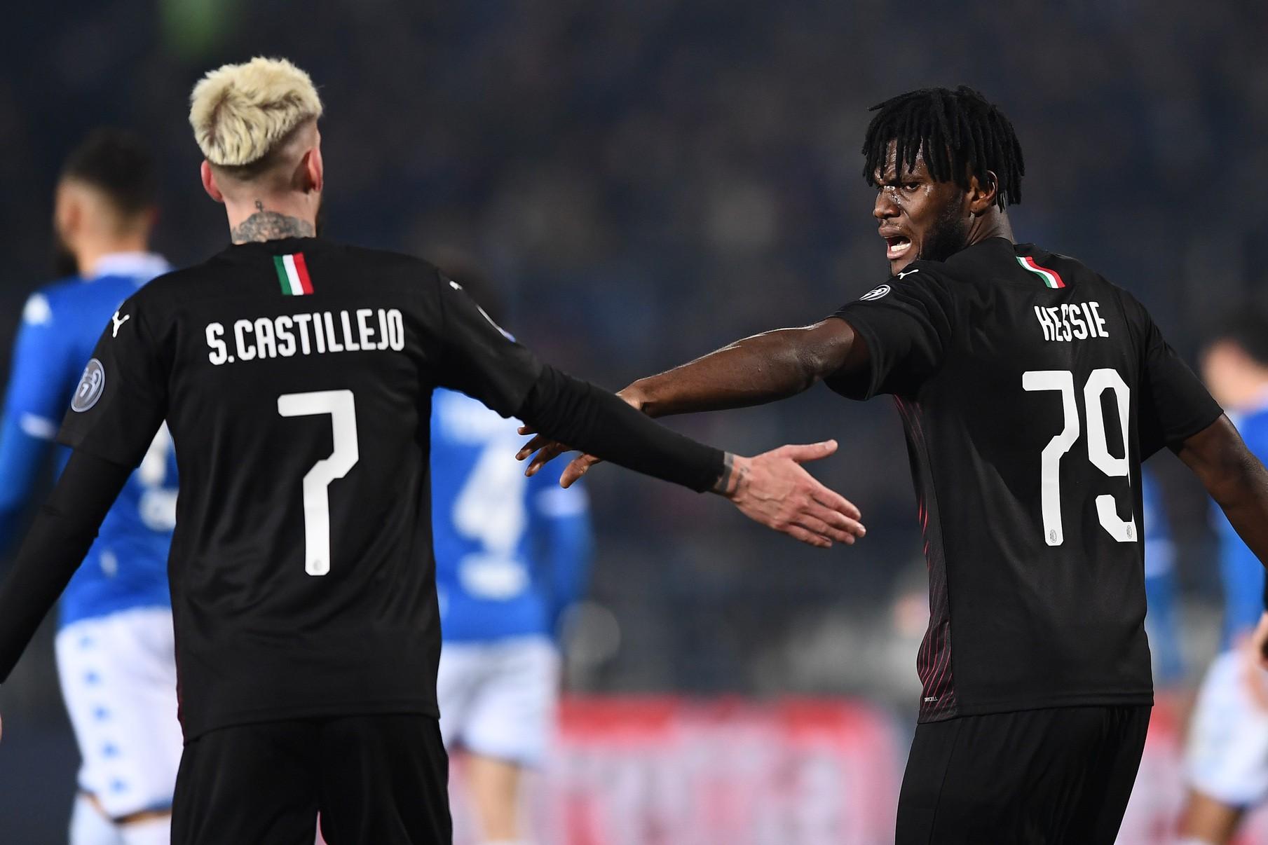 Milan: Tutto sui rinnovi, da Kessie a Romagnoli |  Sport e Vai