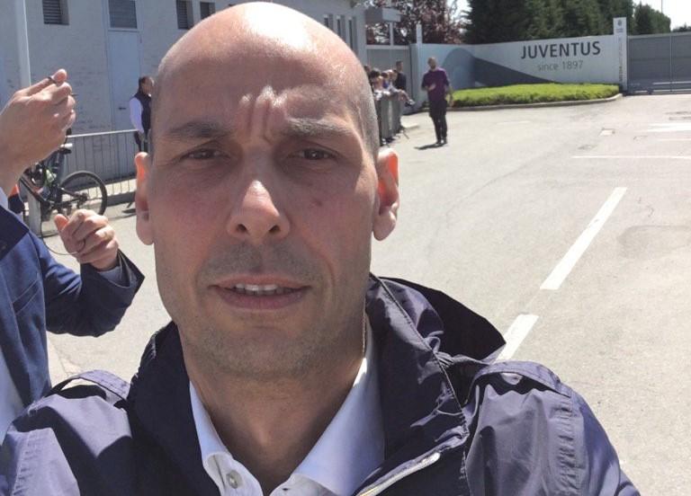 Juve, Balzarini rivela le prossime mosse del club |  Sport e Vai