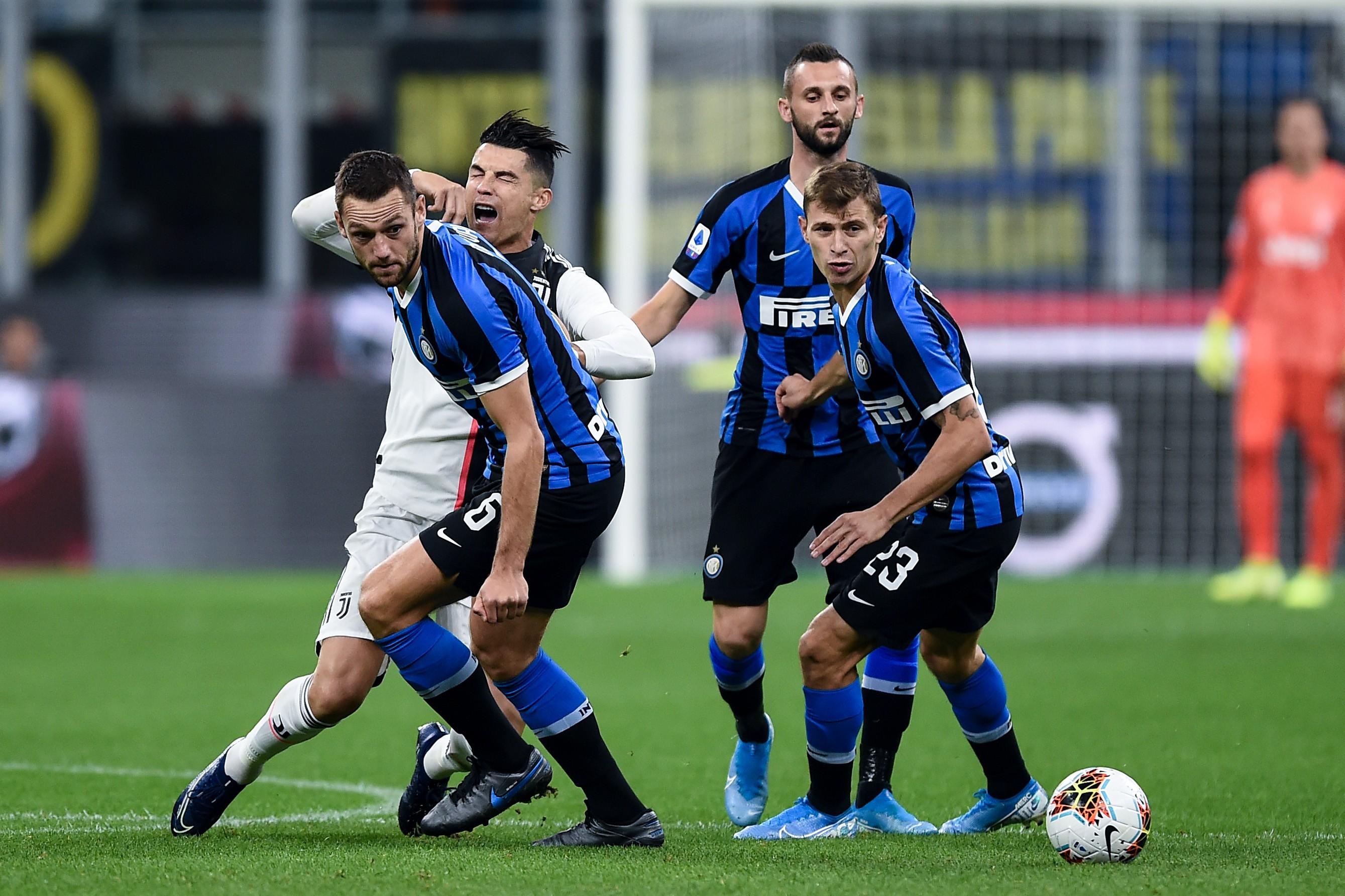 Torino-Inter, le formazioni ufficiali |  Sport e Vai