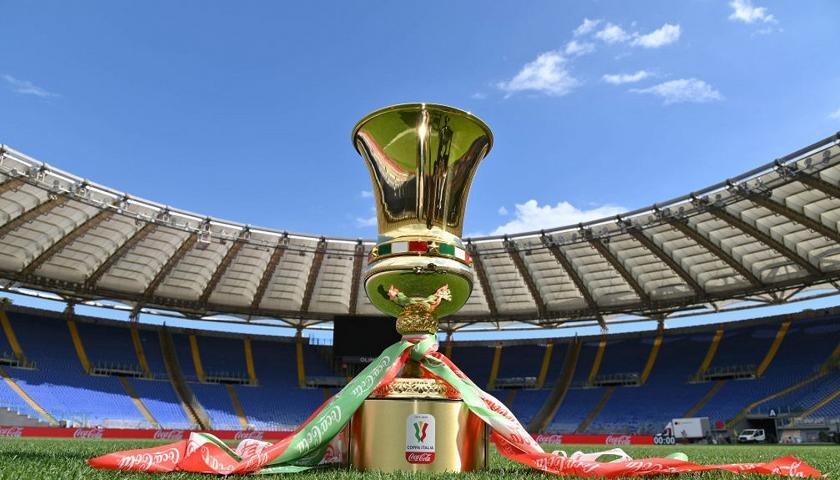 Coppa Italia, si parte: programma e tabellone del primo turno |  Sport e Vai