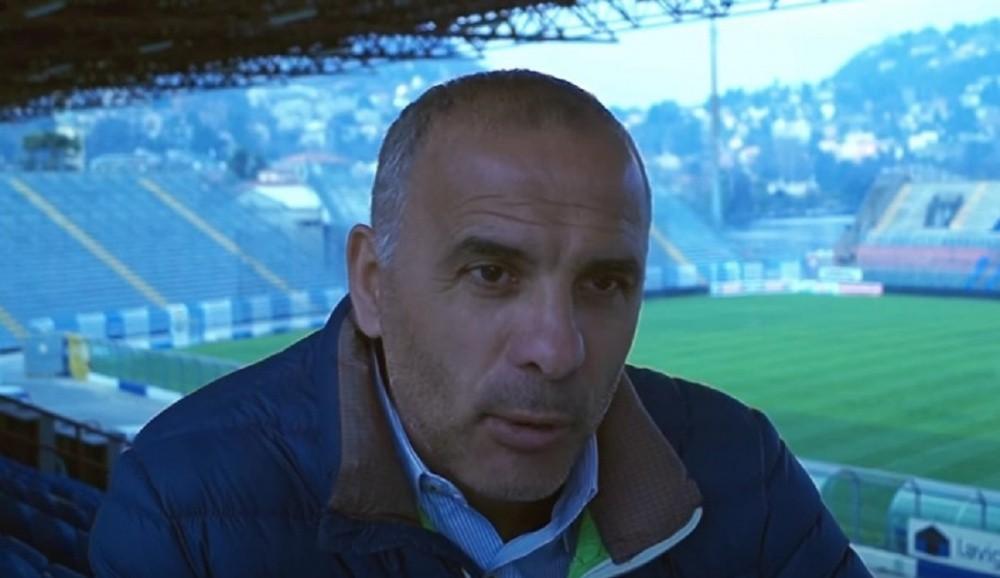 Juve: L'ex centrocampista fa le pulci al gioco di Pirlo |  Sport e Vai