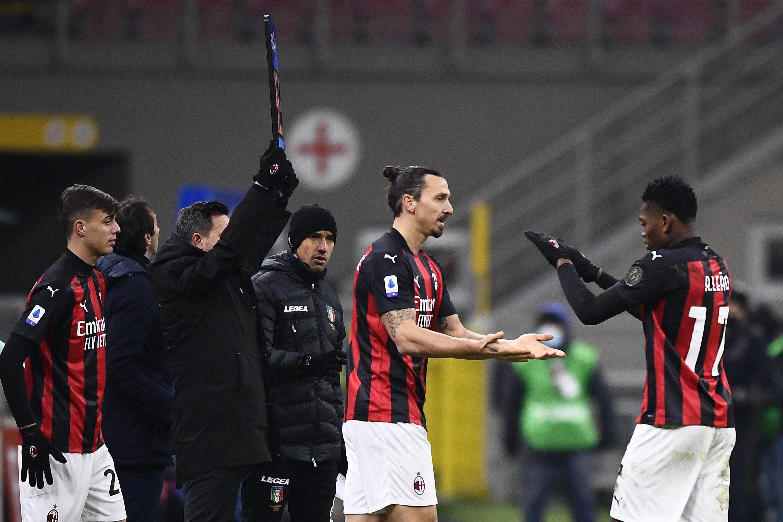 Milan-Benevento, le formazioni ufficiali |  Sport e Vai
