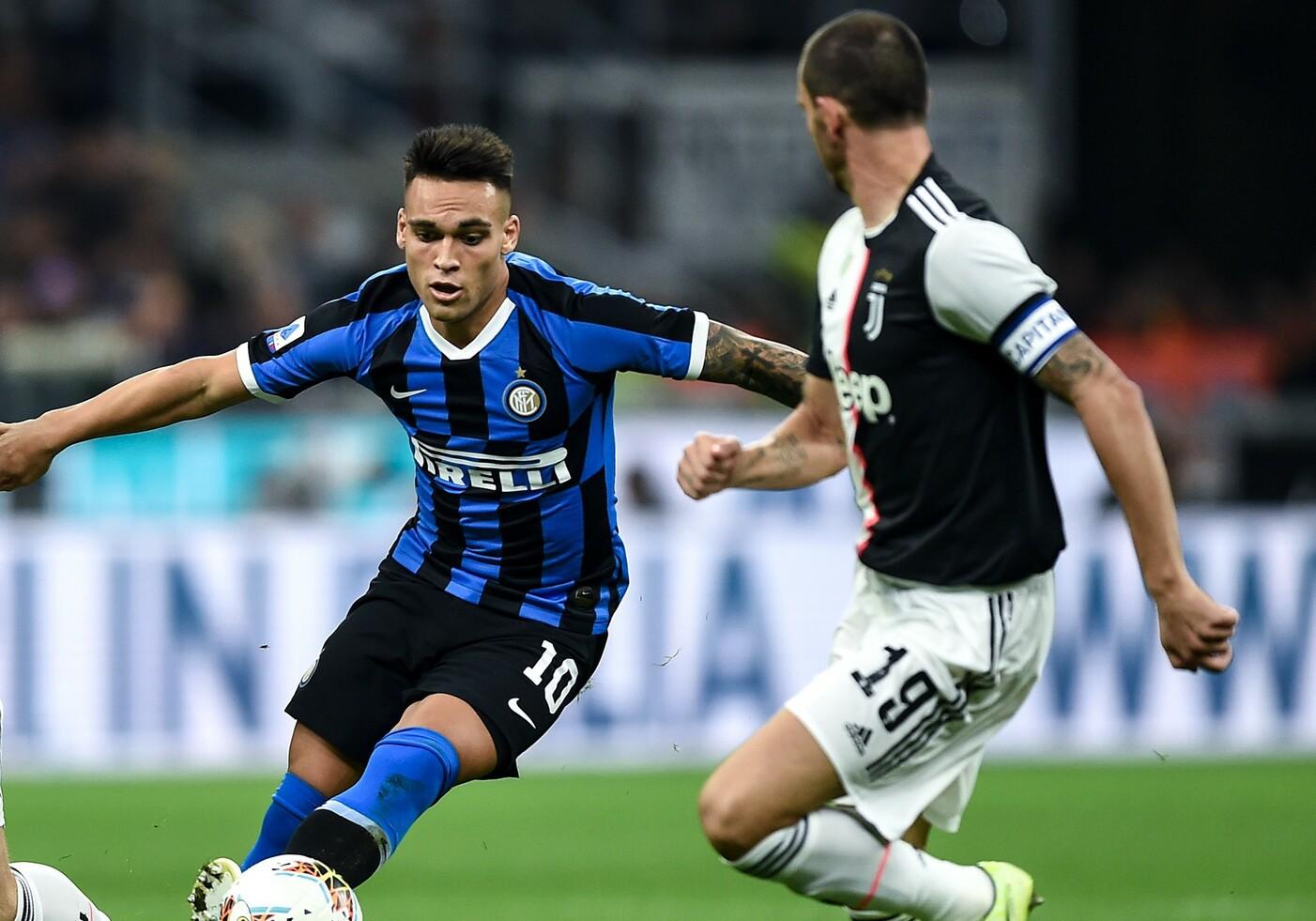 Inter, le parole di Lautaro spaventano i tifosi |  Sport e Vai