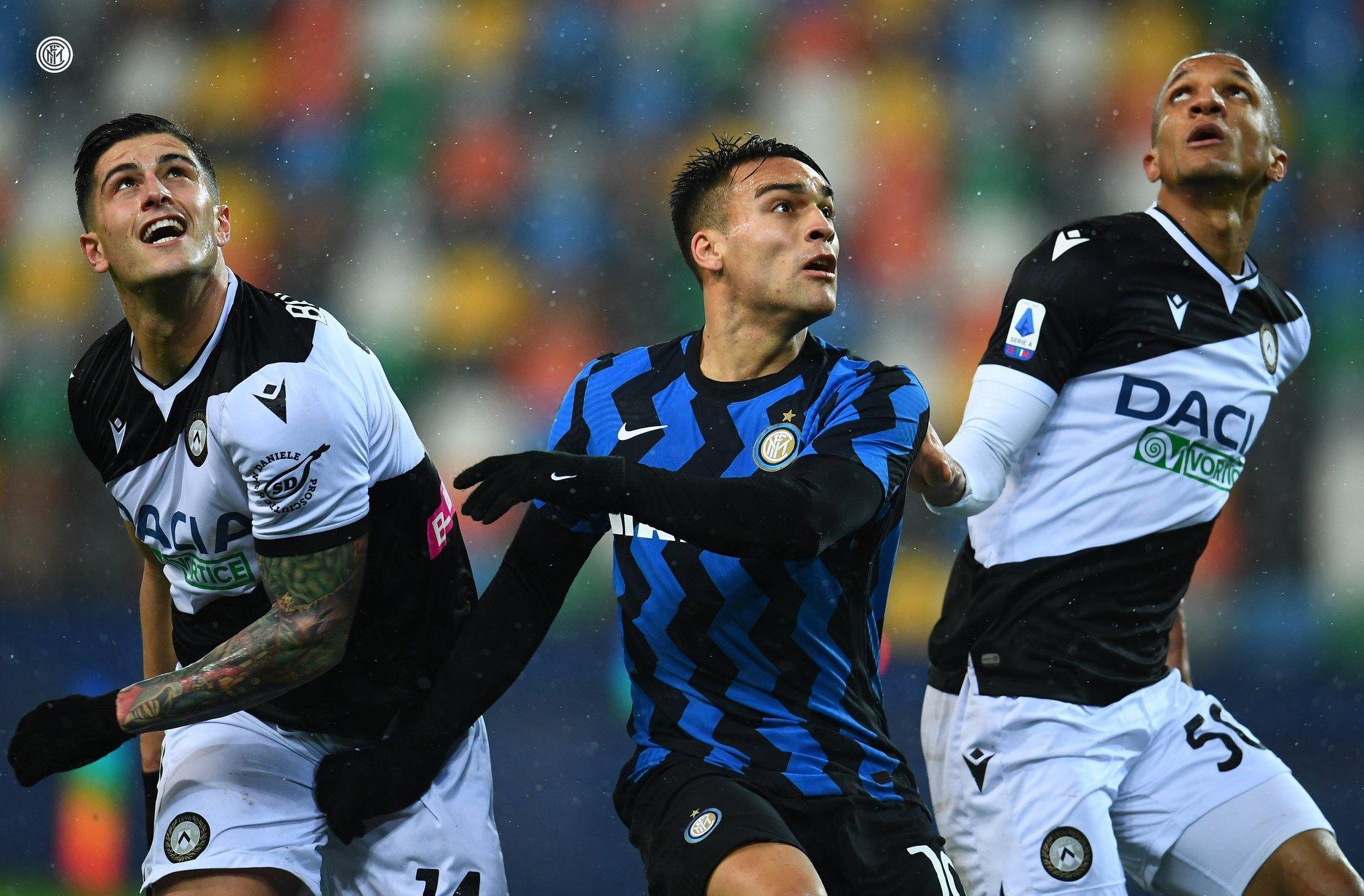 Inter-Genoa, le statistiche: Lautaro contro un tabù |  Sport e Vai