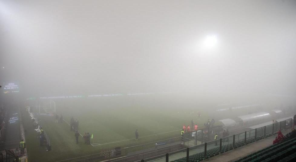 Supercoppa Juve-Napoli, rischio nebbia: cosa dice il meteo |  Sport e Vai