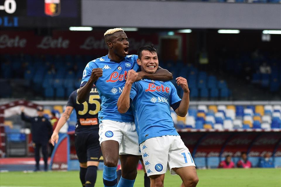 Fiorentina-Napoli, dove vederla e le formazioni |  Sport e Vai