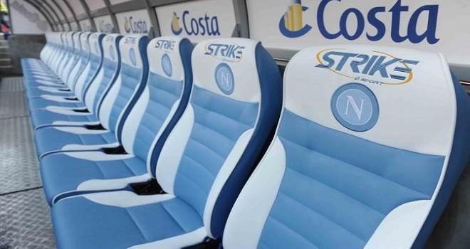 Lascia il Napoli dopo 16 anni, il saluto commuove il web |  Sport e Vai