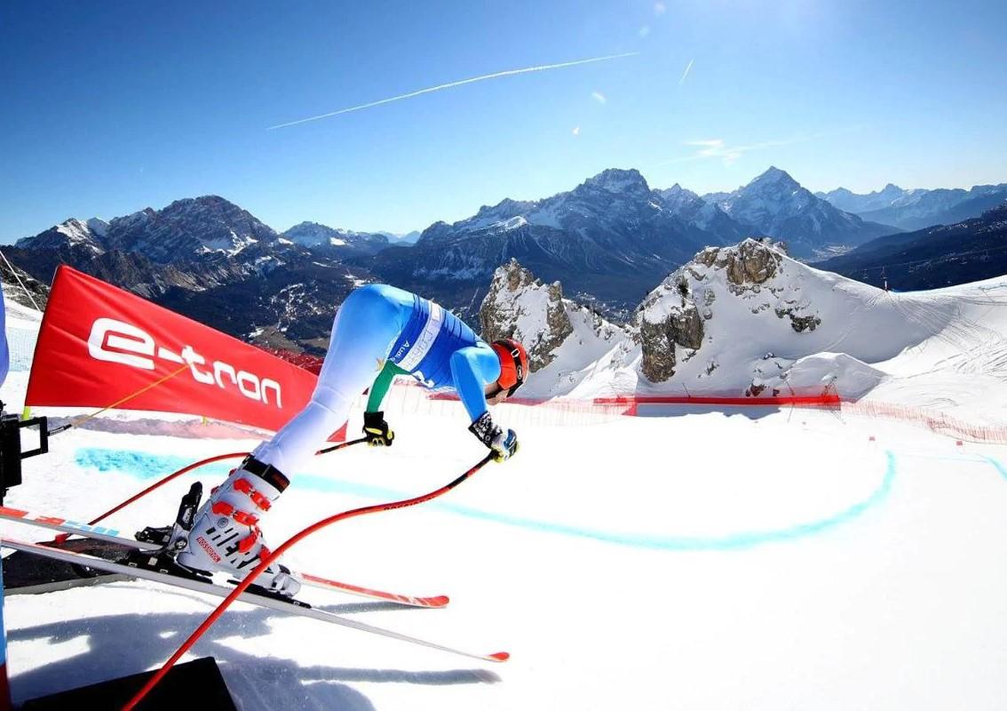 Dove vedere in diretta tutti i Mondiali di sci |  Sport e Vai