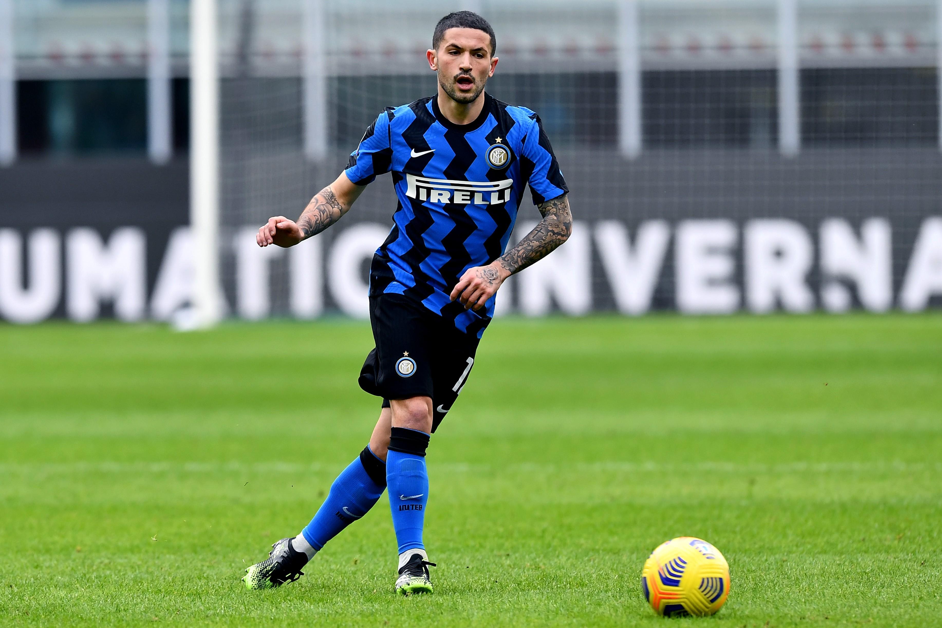 Ritorno Sensi mette in crisi fan Inter: Non è più intoccabile? |  Sport e Vai