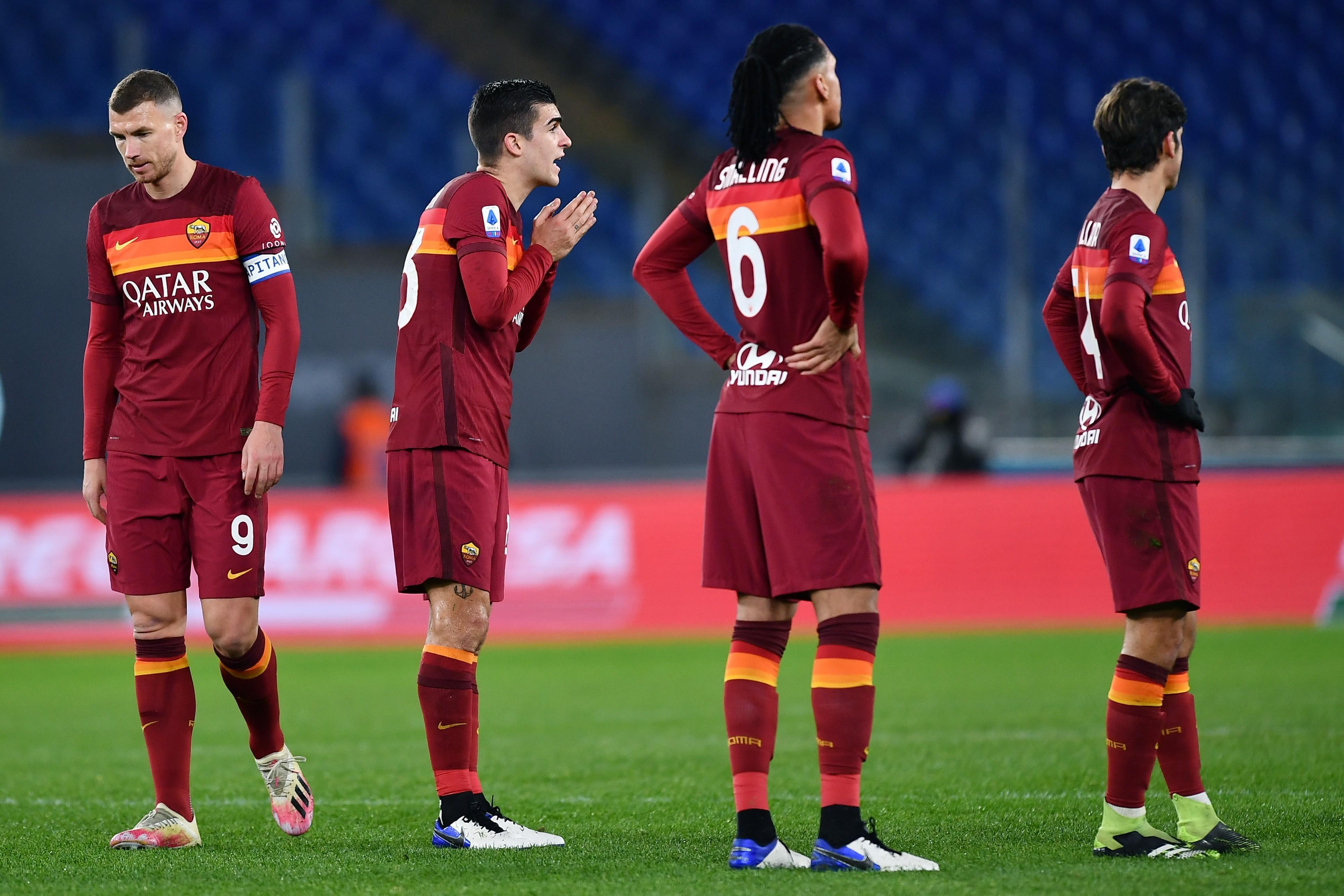 Roma, prime epurazioni per l'errore dei 6 cambi |  Sport e Vai