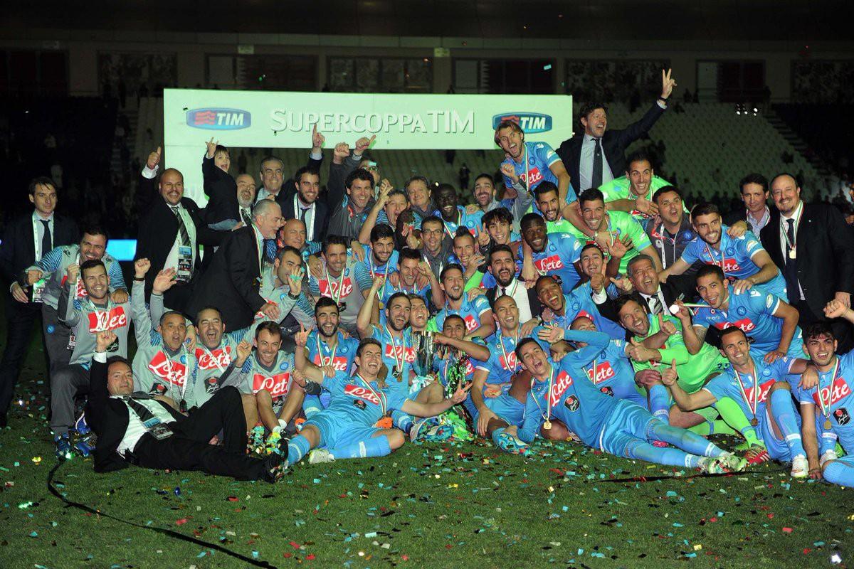 Supercoppa Juve-Napoli: Quando si gioca e dove vederla |  Sport e Vai