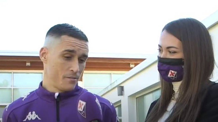 Napoli-Fiorentina, il messaggio di Callejon ai tifosi azzurri |  Sport e Vai