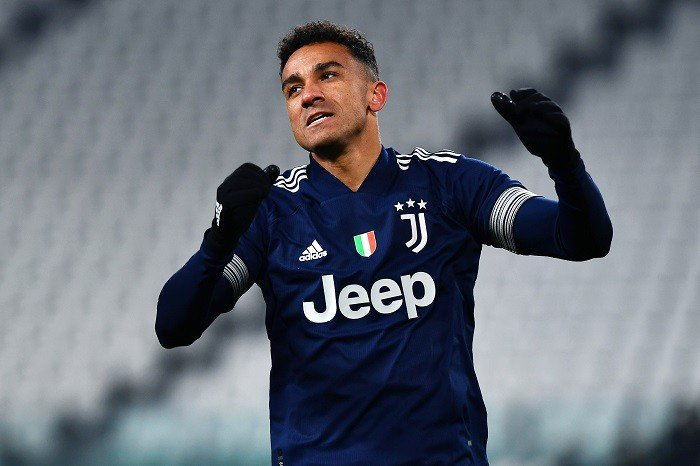 Juve, Danilo: Emergenza? Niente scuse, col Napoli bisogna vincere |  Sport e Vai