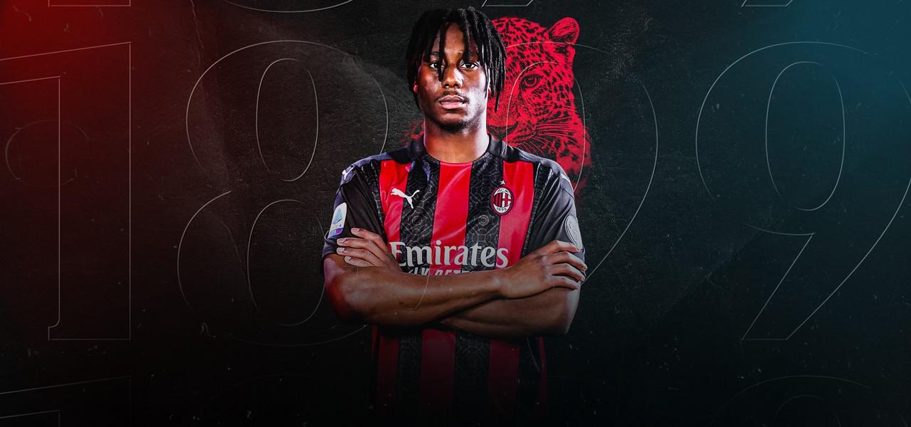 Milan, senti Meite: Sono qui per centrare due obiettivi |  Sport e Vai