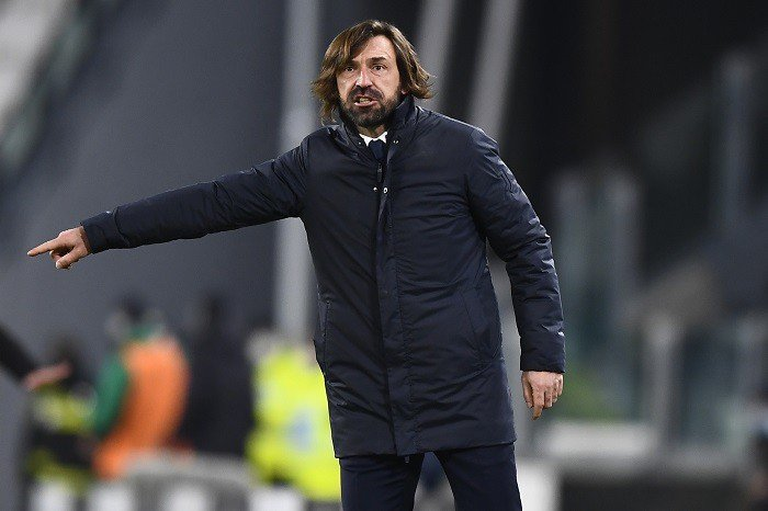 Pirlo guarda già all'Inter: So che gara ci aspetta a San Siro |  Sport e Vai
