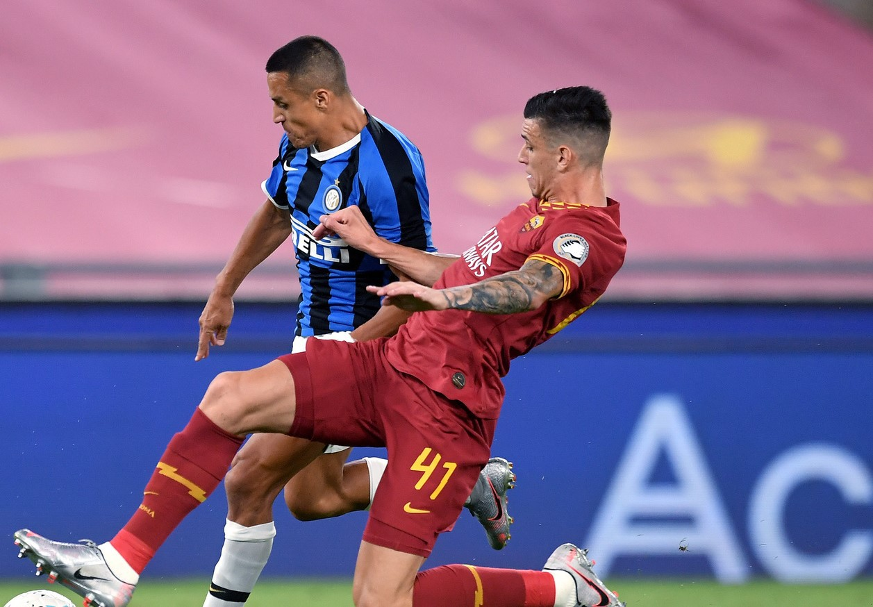 Inter-Atalanta, dove vederla e le formazioni |  Sport e Vai