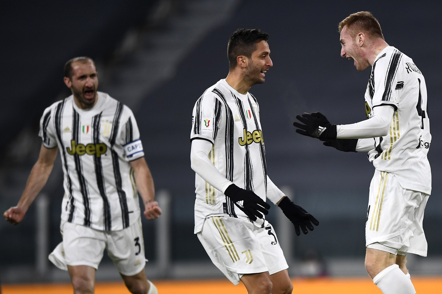 Juventus-Crotone, dove vederla e le formazioni |  Sport e Vai