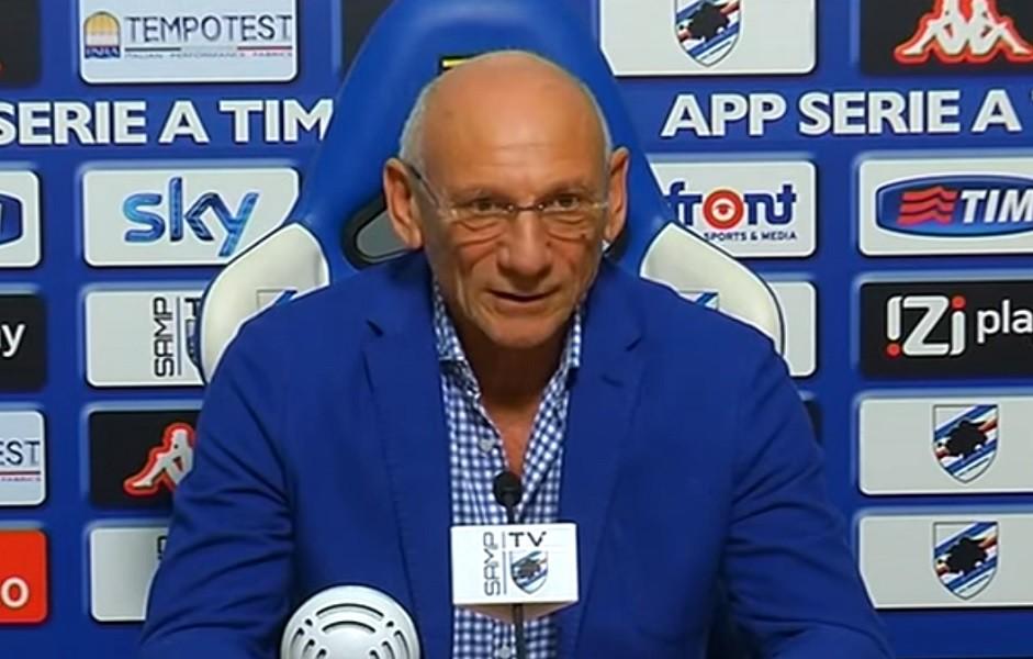 Cagni attacca Conte e stronca Sarri e De Zerbi |  Sport e Vai
