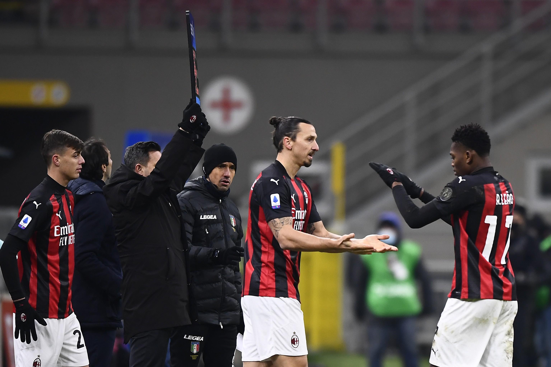 Milan-Atalanta, dove vederla e le formazioni |  Sport e Vai