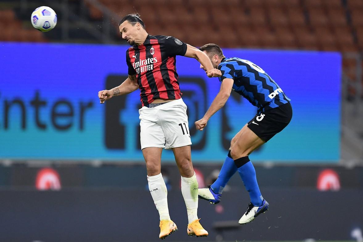 Milan-Inter, su Dazn una settimana da non perdere |  Sport e Vai