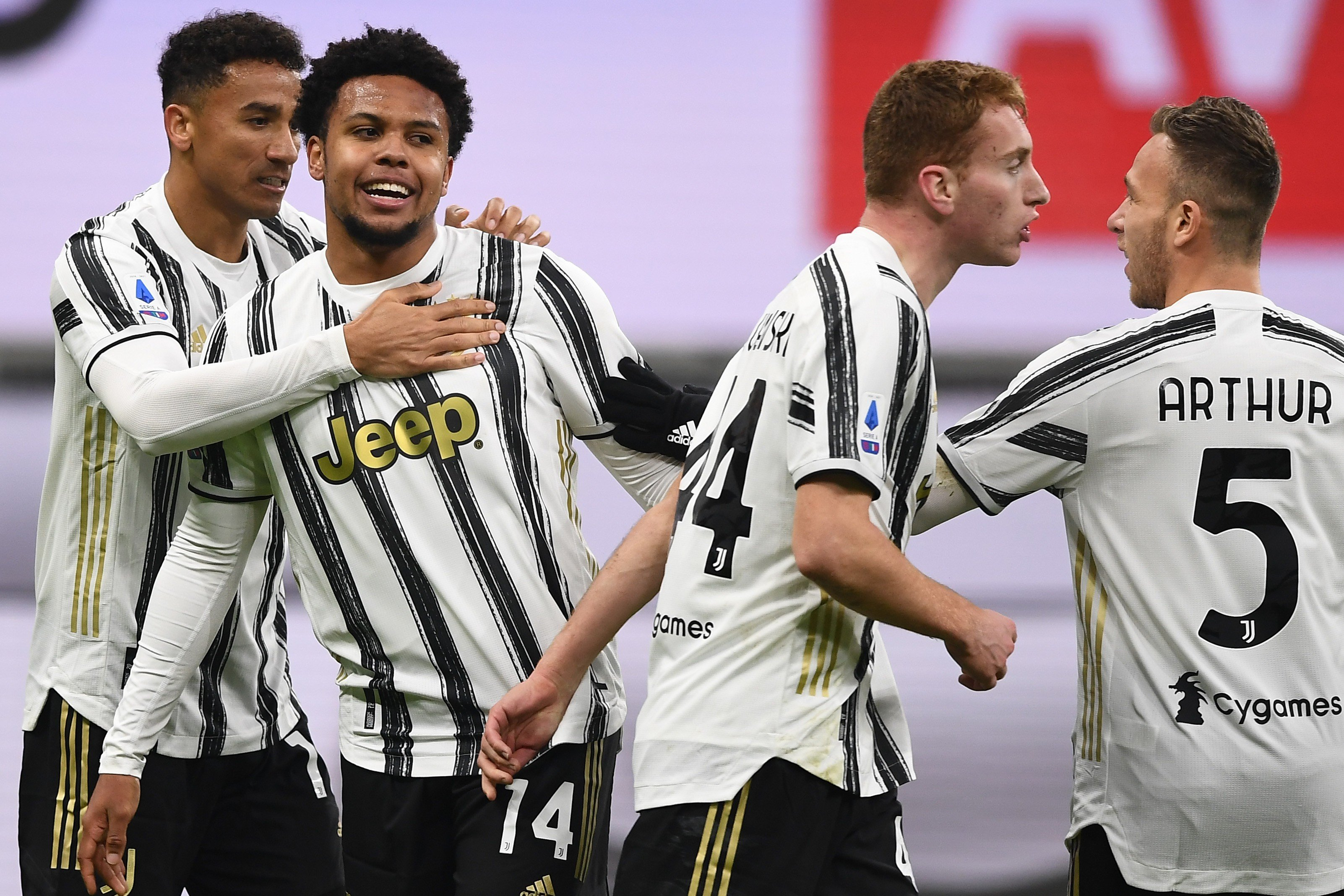 Juventus-Bologna, dove vederla e le formazioni |  Sport e Vai