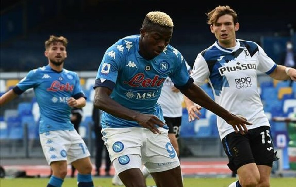 Furia Osimhen: Volete sapere la mia opinione su squadra e Gattuso? |  Sport e Vai