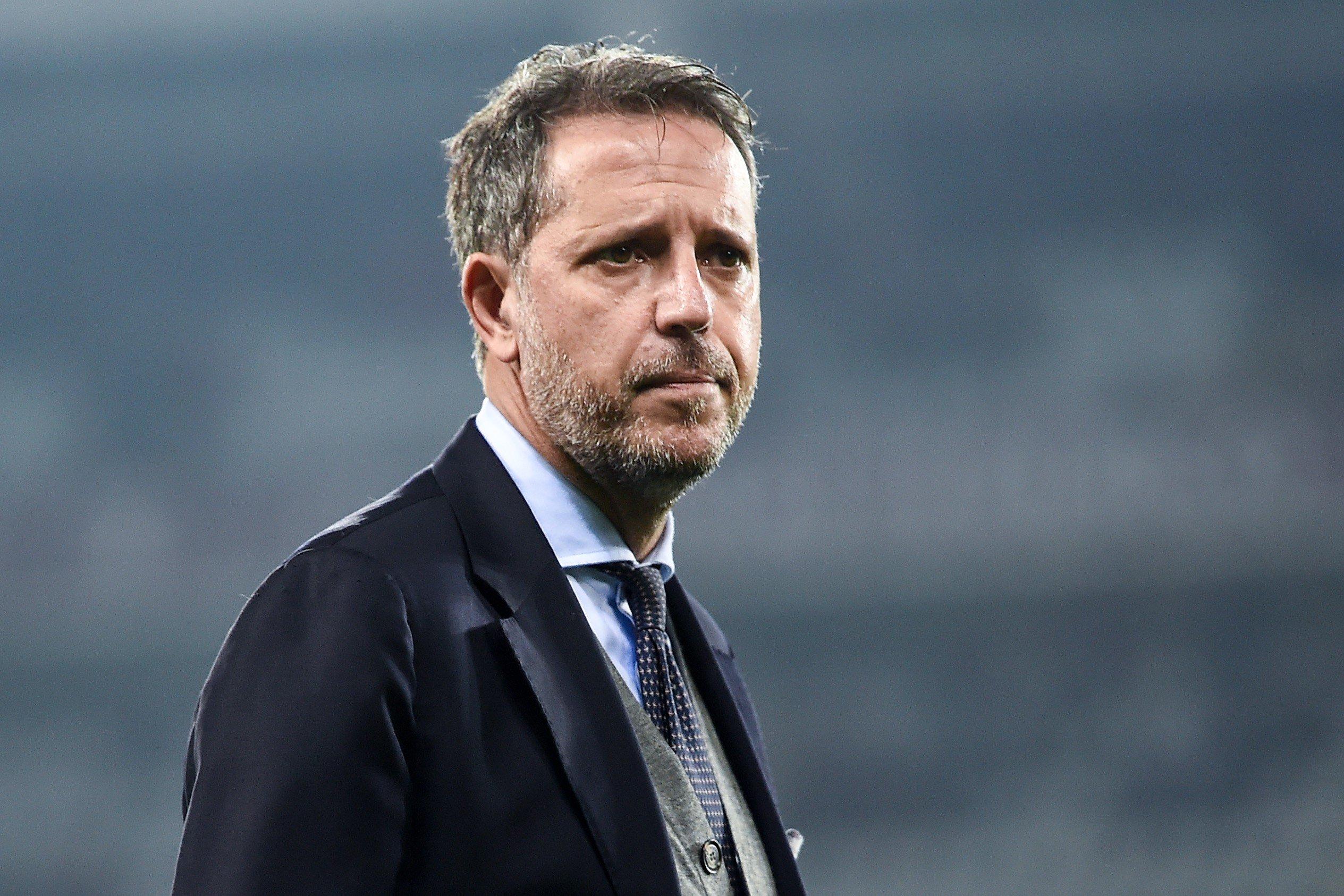Covid, un positivo nel gruppo squadra Juventus |  Sport e Vai