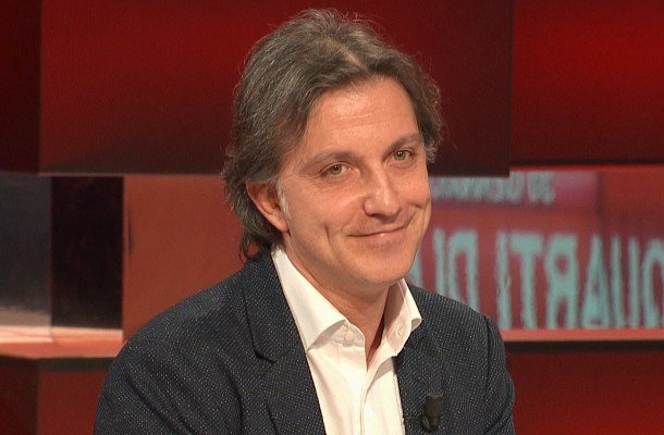 Pieri zittito su rigore negato alla Juve, polemica su twitter |  Sport e Vai