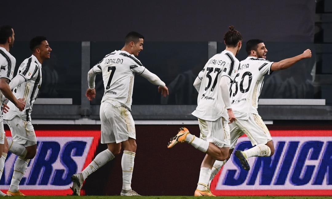 Sampdoria-Juventus, le formazioni e dove vederla |  Sport e Vai