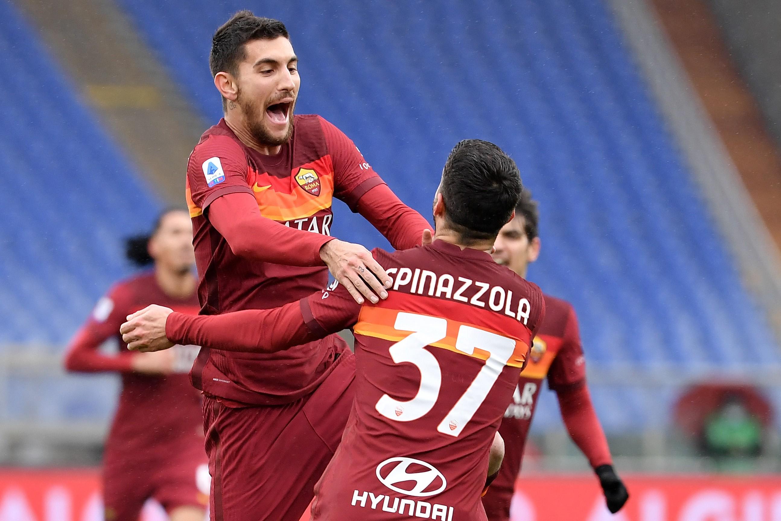 Felici spiega perché Pellegrini alla Roma viene criticato    Sport e Vai