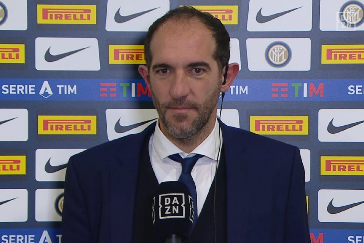 """Inter, Stellini: """"Ce lo teniamo stretto""""    Sport e Vai"""