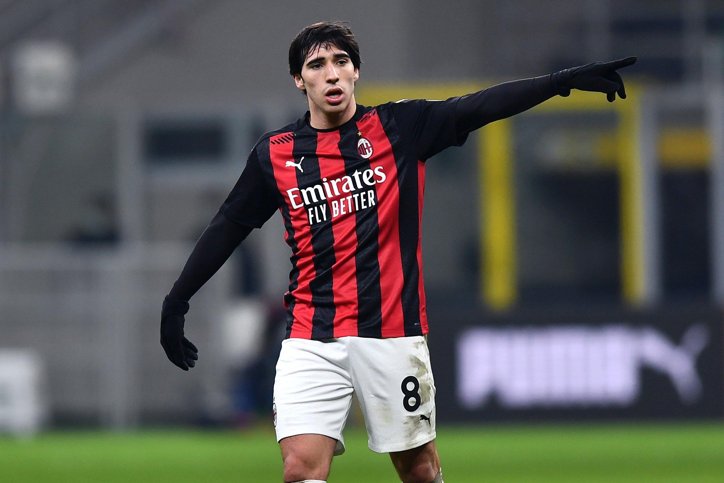 Milan primo non solo in A e per i rigori |  Sport e Vai