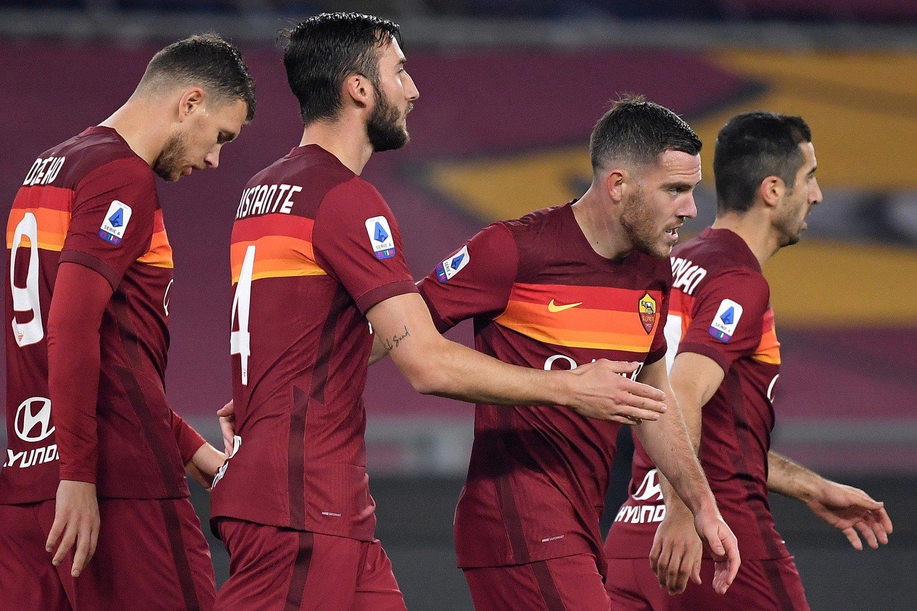 Roma-Inter, tifosi in ansia: Proprio lui ci doveva capitare? |  Sport e Vai
