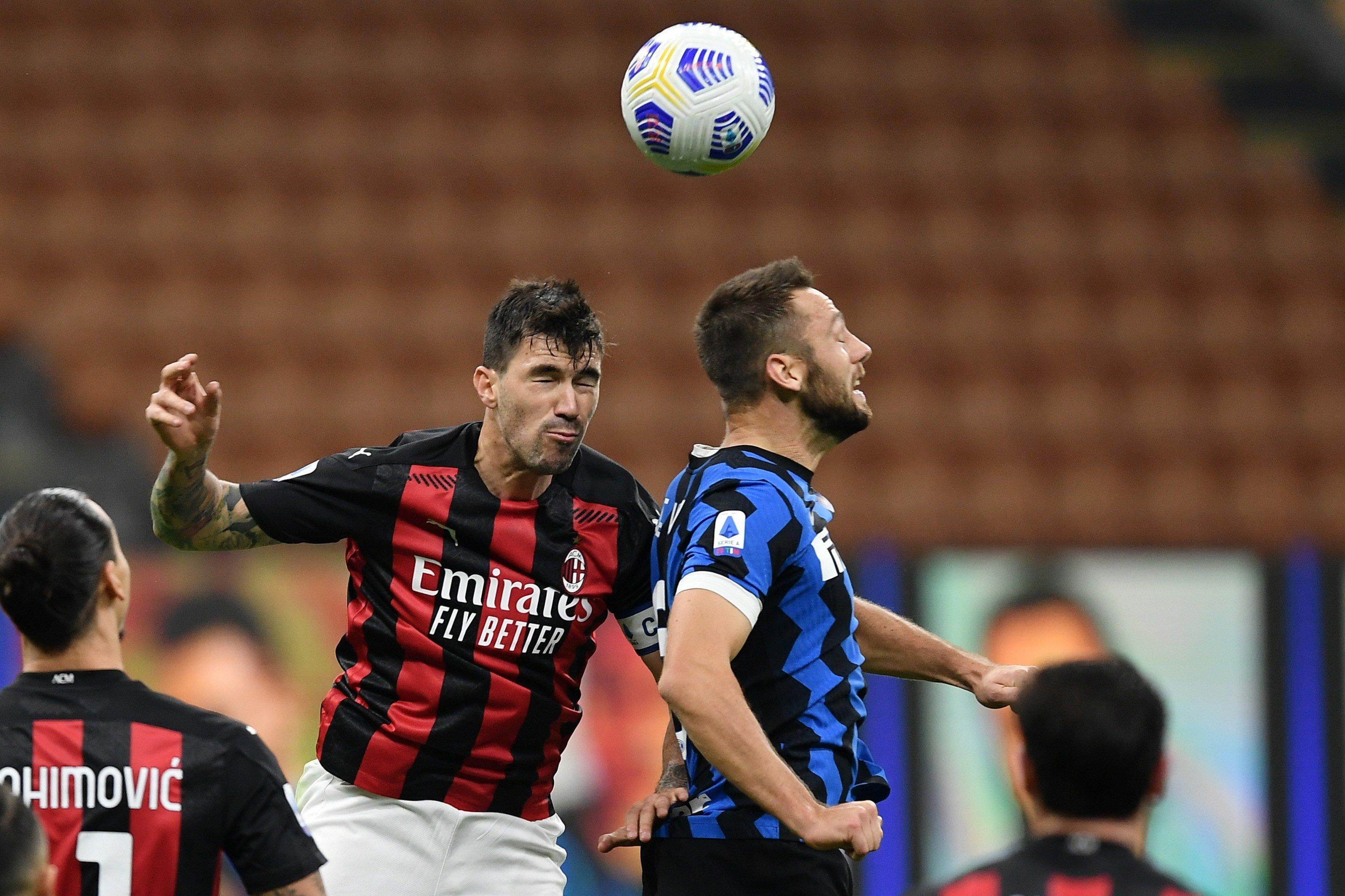 Milan, la richiesta di Romagnoli infiamma il web |  Sport e Vai