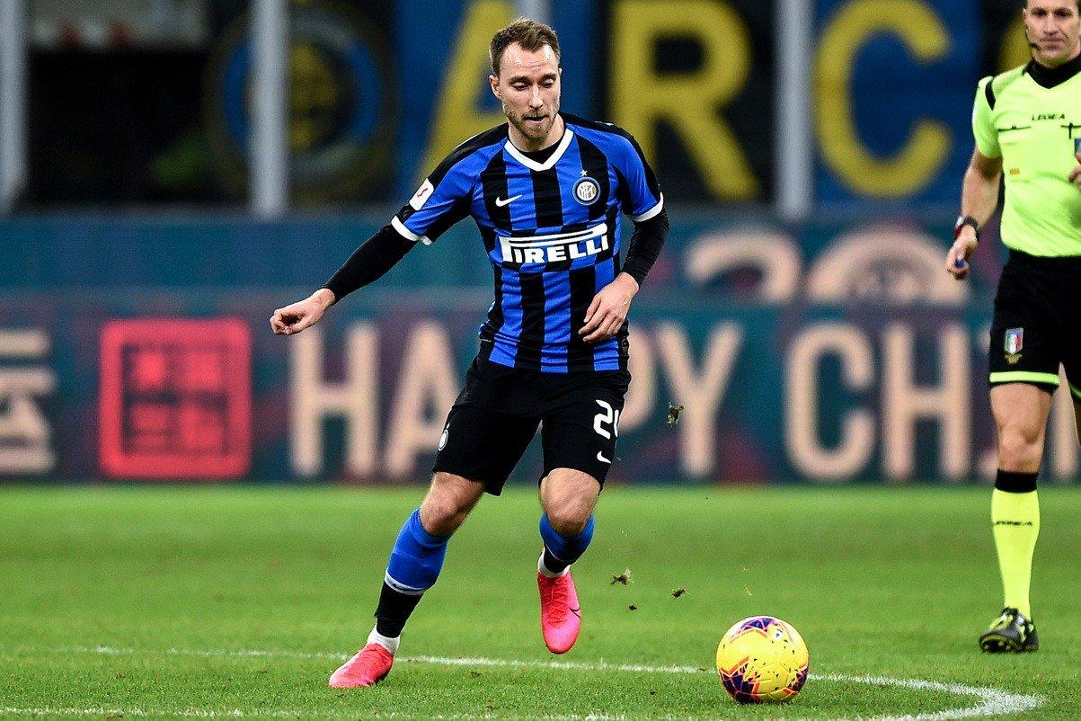Inter-Sampdoria, le formazioni ufficiali |  Sport e Vai