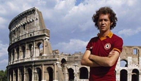 Juve-Roma, Falcao: Gol Turone uno scandalo, eravamo più forti |  Sport e Vai