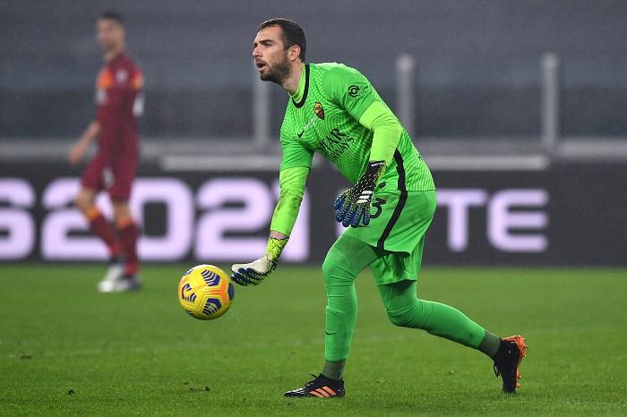 Roma, Pau Lopez avvisa i suoi per il ritorno |  Sport e Vai