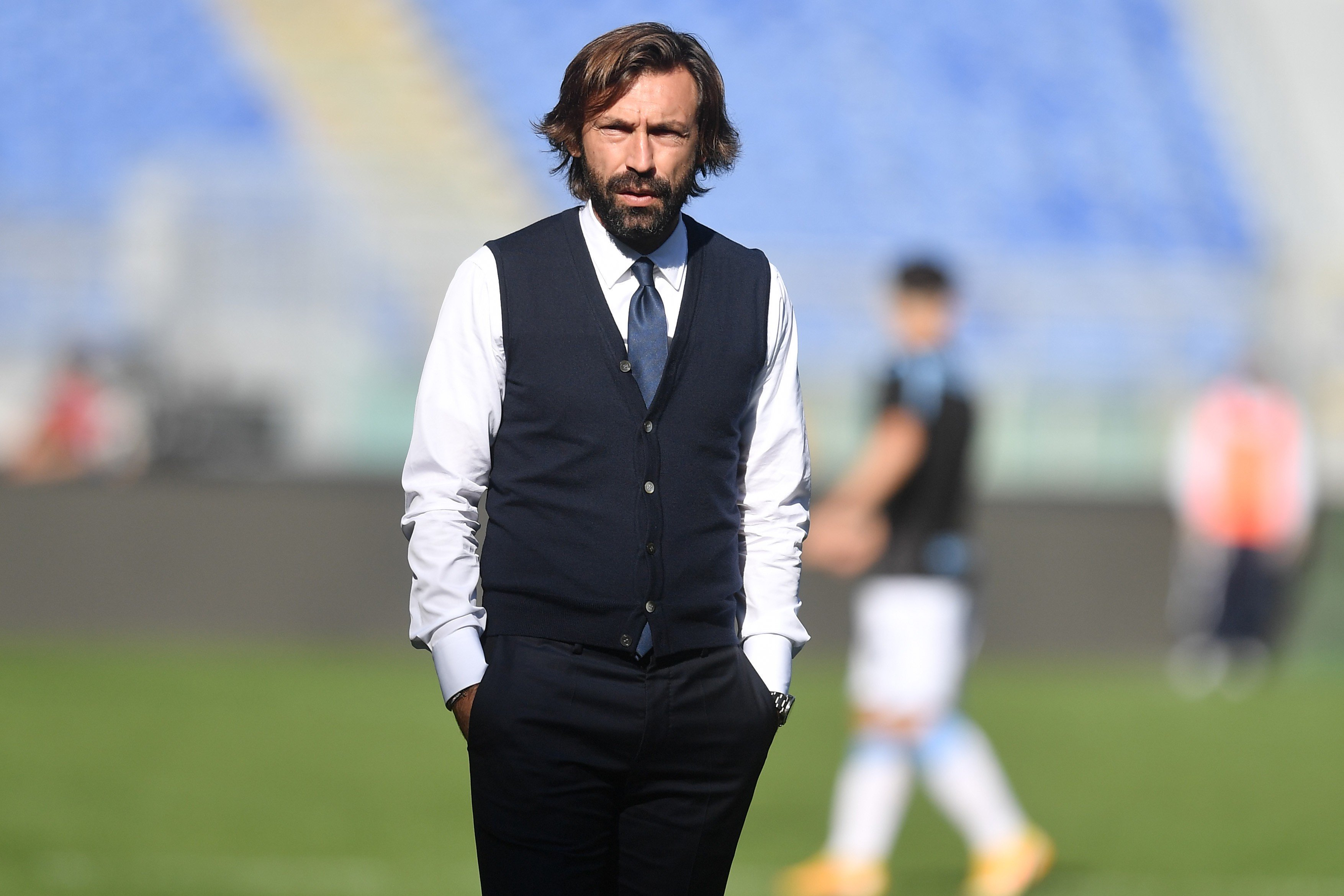 "Juve, Pirlo avverte i suoi: ""Niente sorprese"" |  Sport e Vai"
