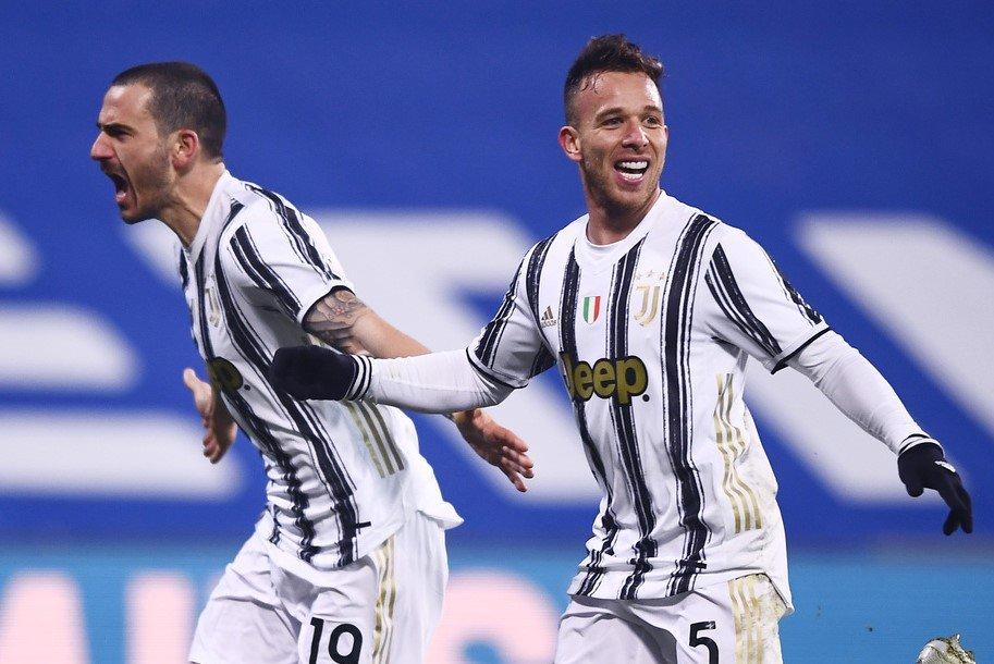 Bonucci dice la sua su lite Agnelli-Conte |  Sport e Vai