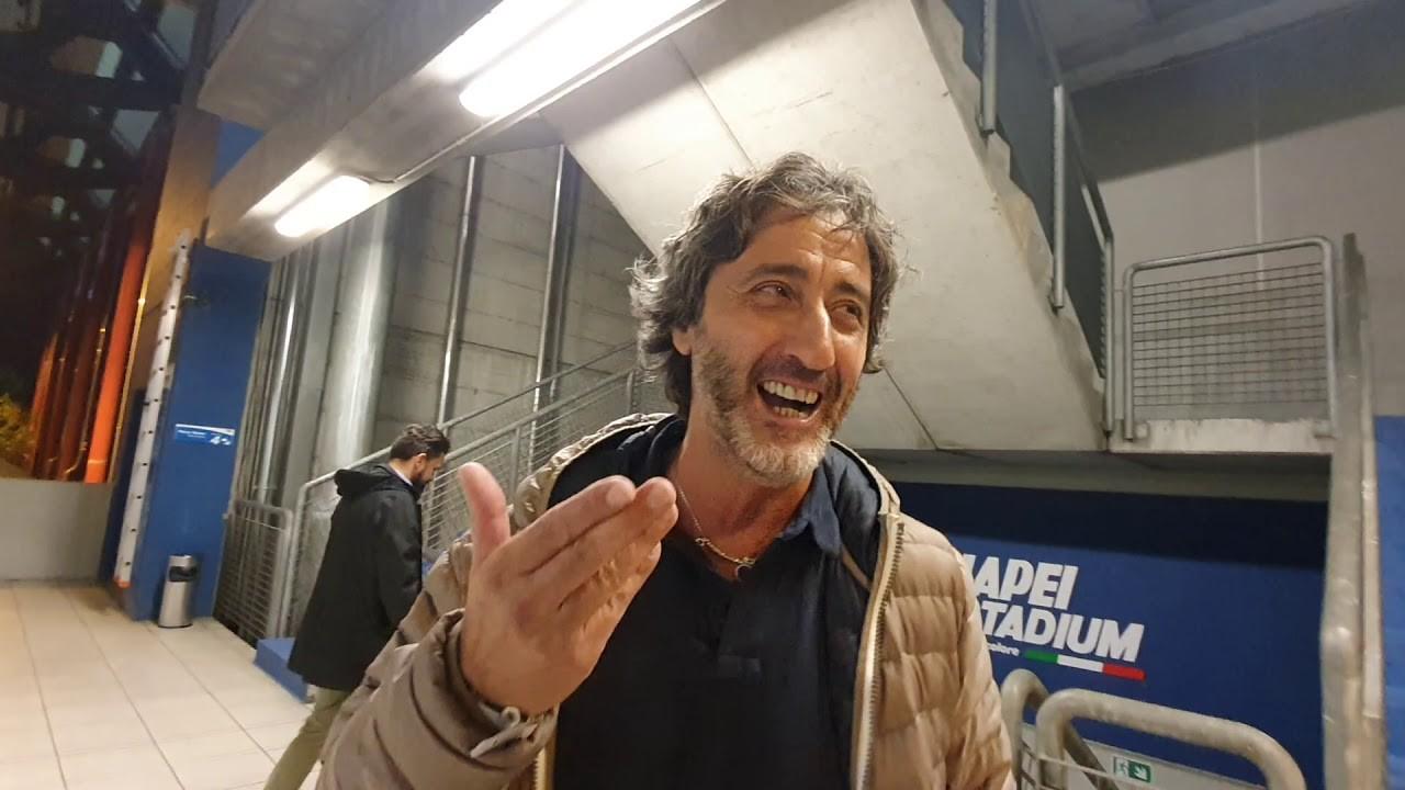 De Napoli: Ibra non è più fondamentale, vi faccio due nomi |  Sport e Vai