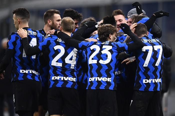 Inter, i convocati per Napoli: due assenti, Conte recupera un big |  Sport e Vai