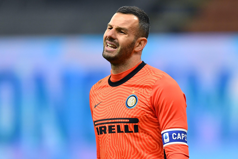 Retroscena Handanovic-Sarri su rissa Lazio-Inter: che polemica |  Sport e Vai
