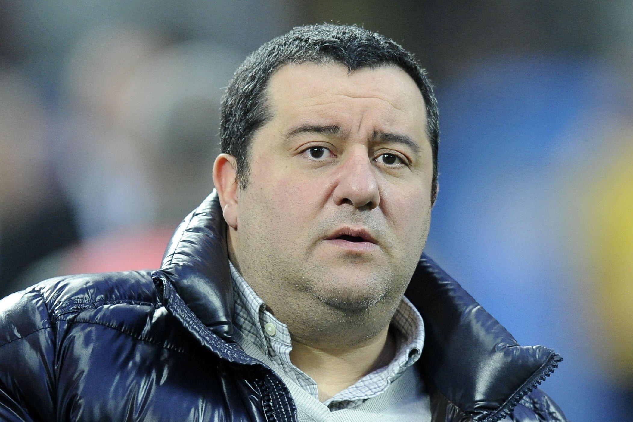 Raiola: Vi dico i club che possono permettersi Haaland e Pogba |  Sport e Vai